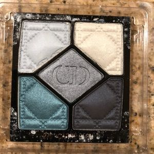 Christian Dior Eyeshadow Pallet
